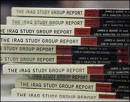 Iraq Study Group Report - Wikipedia